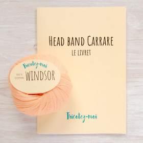 Head band Carrare