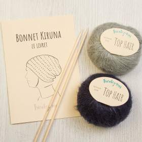 Bonnet Kiruna