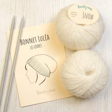 Bonnet Luléa