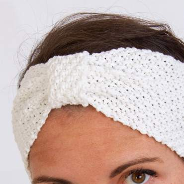 Head band Carrare