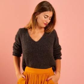 Nagano Sweater