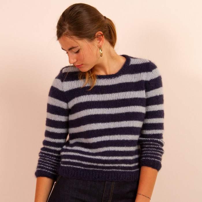 Kit tricot facile