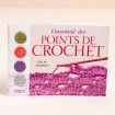 L'essentiel des points de crochet
