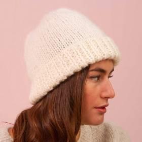 modèle bonnet femme