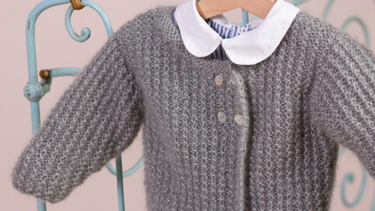 Tricot Enfant Ce Quil Faut Savoir Pour Bien Débuter En Tricot