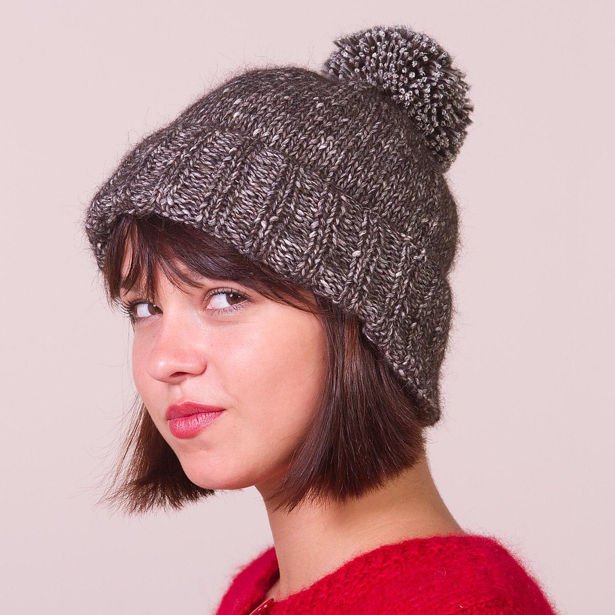 Comment Tricoter Un Bonnet Blog