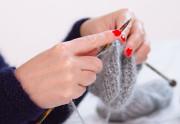 Comment apprendre les points de base du tricot ?