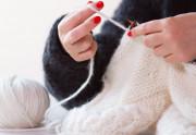 Comment tricoter un bonnet ?