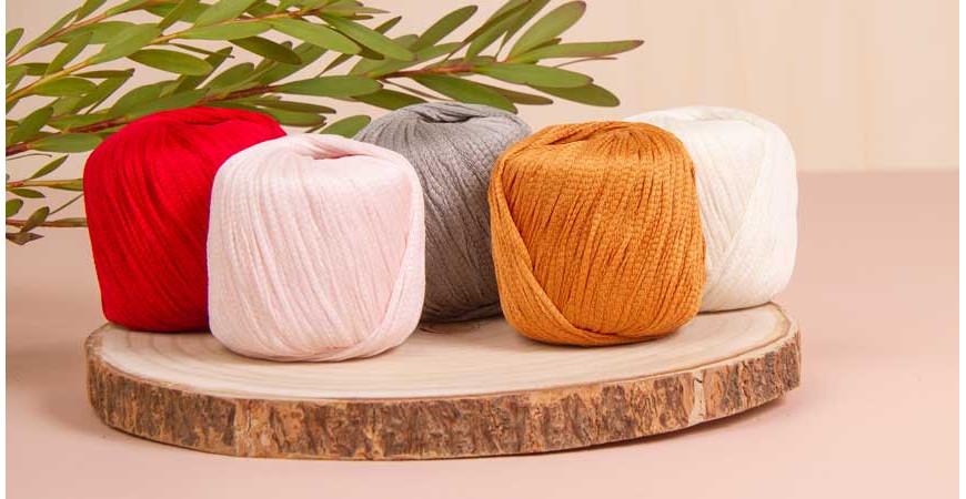 Coton à tricoter : quelle qualité choisir ?